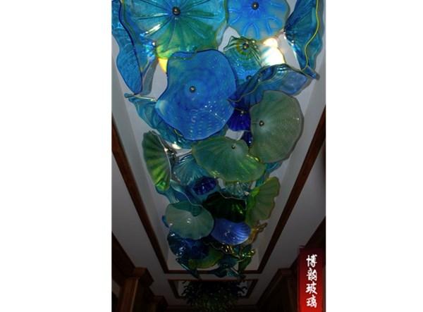 琉璃艺术品